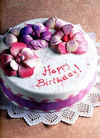 Торт на юбилей фруктовый фото 4