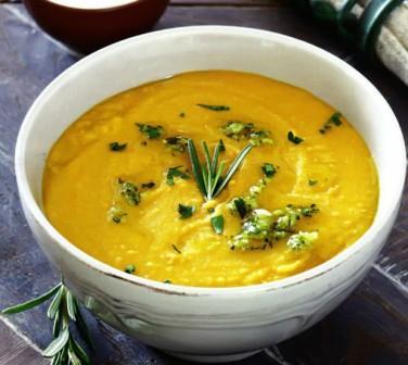 гороховый суп из сушеного гороха рецепты