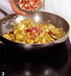 картофельный пирог рецепт +с фото