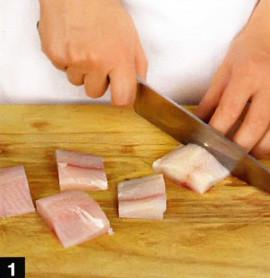рецепт приготовления тилапии,тилапия жареная рецепт